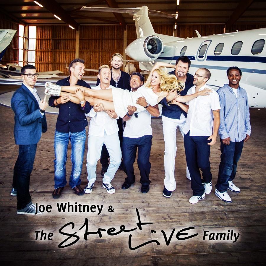 The StreetLIVE Family ist der große Bruder der StreetWalkers